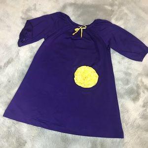 Lelle Vintage dress